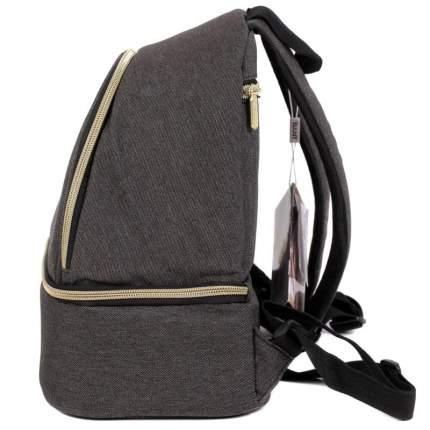 Сумка-рюкзак для мамы Rant C-TERMIC black RB004