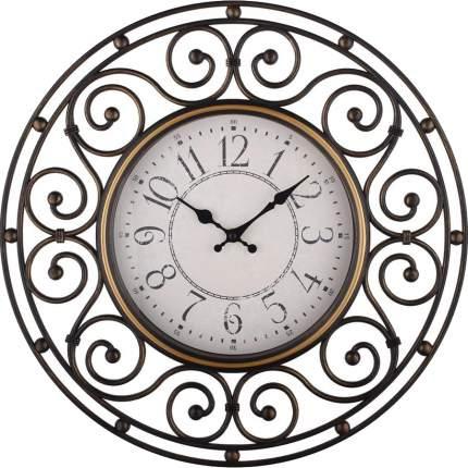 Настенные часы (46 см) Aviere 27507