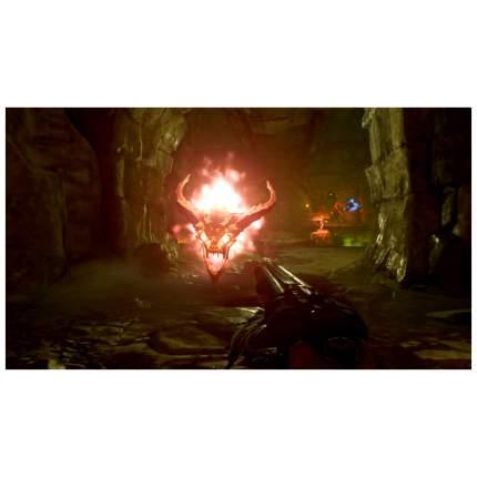 Игра Doom для Nintendo Switch