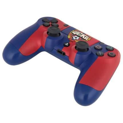 Геймпад Sony PlayStation Dualshock 4 ЦСКА Красно-Синий