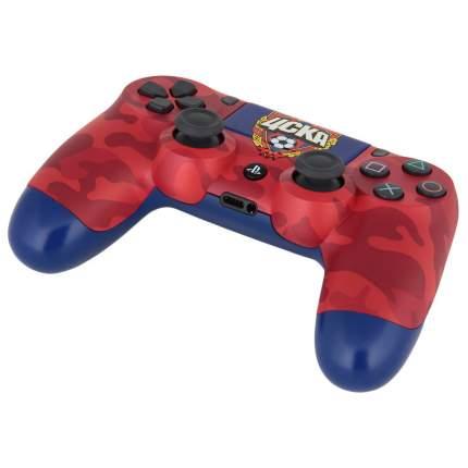 Геймпад Sony PlayStation Dualshock 4 ЦСКА Красно-Армейский