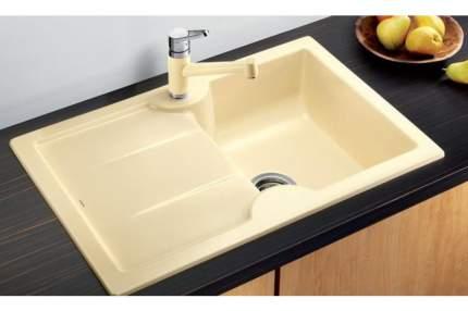 Мойка для кухни керамическая Blanco IDESSA 45 S 514490 ваниль
