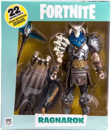 Подвижная фигурка McFarlane Toys Ragnarok из игры Fortnite 35091