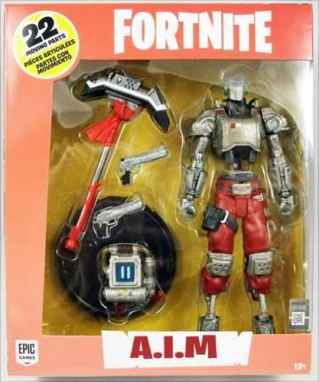 Подвижная фигурка McFarlane Toys Б.О.Т (A.I.M) из игры Fortnite 35092