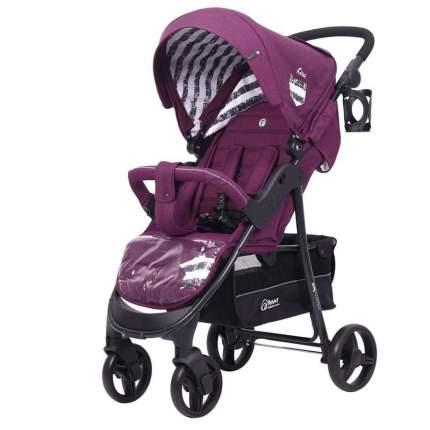 Коляска прогулочная Rant Kira Trends RA055 Lines purple