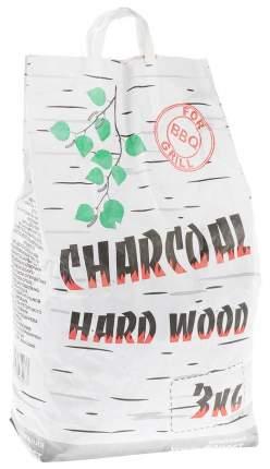 """Уголь древесный """"Премиум"""", 3 кг"""