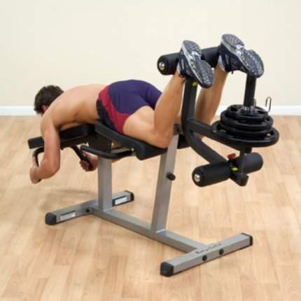 Сгибание/разгибание ног Body Solid GLCE-365
