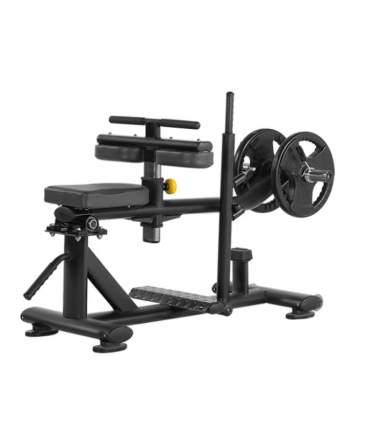 Тренажер для голени Bronze Gym H-029
