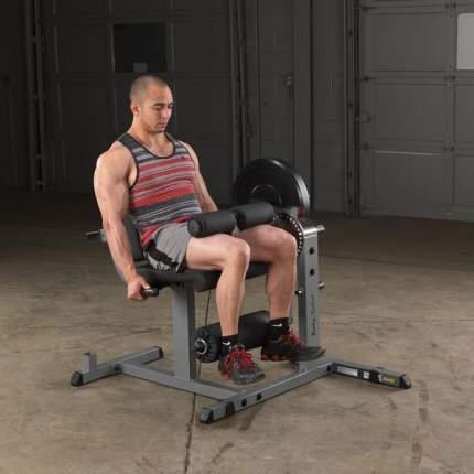 Сгибание/разгибание ног Body Solid GCEC-340