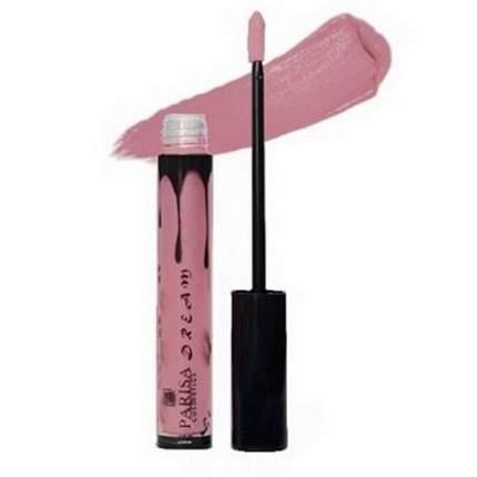 Блеск для губ PARISA Cosmetics Dream, тон 26 лиловый натюрель 8 мл