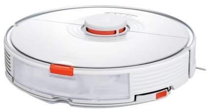 Робот-пылесос Roborock S7 (RU) (S702-02) White