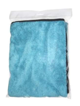 Полотенце из микрофибры для деликатной сушки поверхностей автомобиля DELIKA  XL  90x70 см