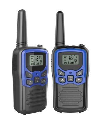 Портативная радиостанция MDI mini blue