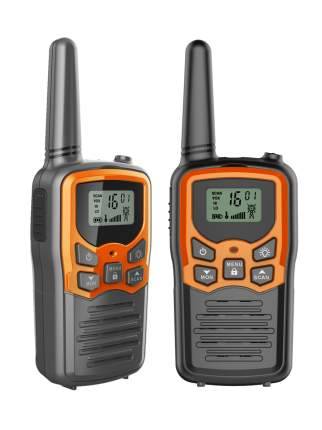 Портативная радиостанция MDI mini orange