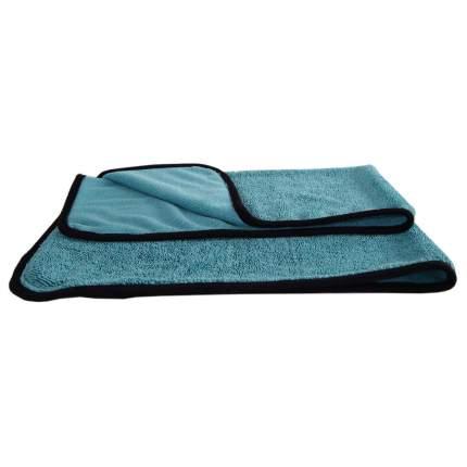 Полотенце из микрофибры для деликатной сушки поверхностей автомобиля DELIKA 45x70 см. ACG