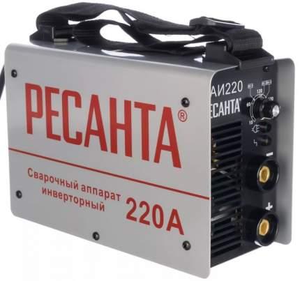 Сварочный инвертор Ресанта САИ 220 65/3