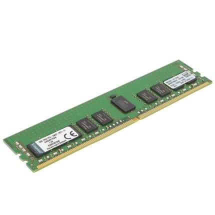 Оперативная память Kingston KVR24R17S8/4 4Gb