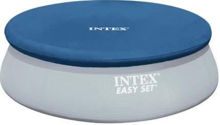 Тент для бассейна Intex Easy Set 28026 426 х 426 см