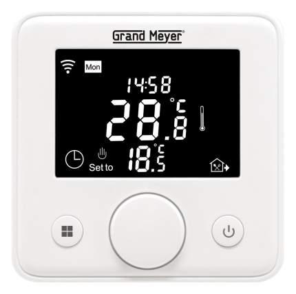 Терморегулятор GRAND MEYER W330 Wi-Fi бел