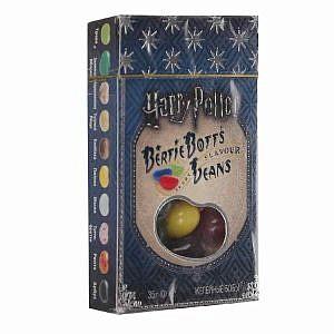 Конфеты Гарри Поттера Jelly Belly Bertie Bott's 35 г упаковка из 24 штук