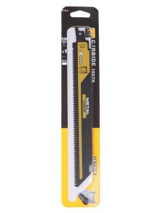 Полотно DeWalt по металлу 230mm DT20435-QZ