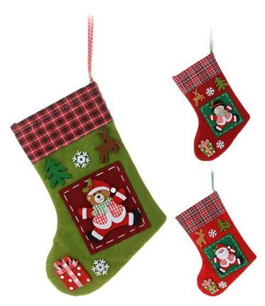 Koopman Носок для подарков «Носочек для Санты», 22*16 см DH9670550
