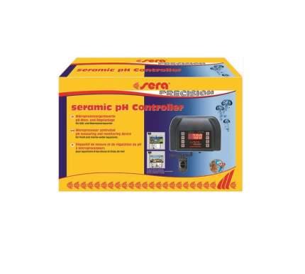 Электронное устройство Sera Seramic pH Controller для правильной дозировки CO2