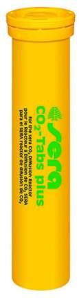 Таблетки для реактора CO2 Sera CO2-Tabs plus,  20 шт