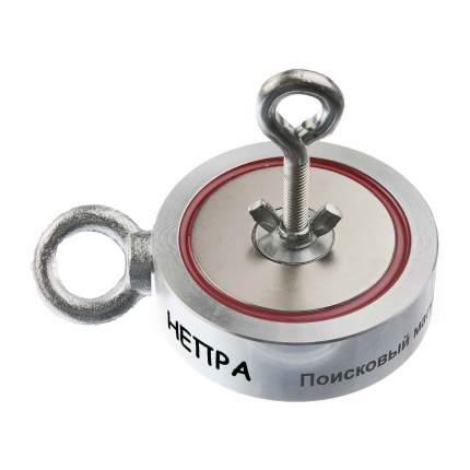 Поисковый магнит НЕПРА 2F400 (двухсторонний)