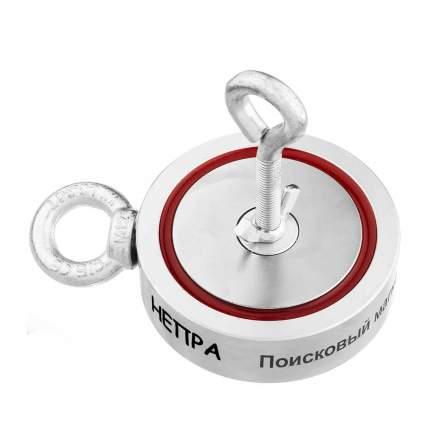 Поисковый магнит НЕПРА 2F600 (двухсторонний)