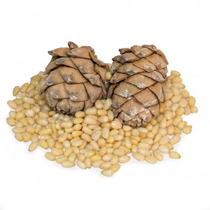 Кедровый орех очищеный premium 1 кг
