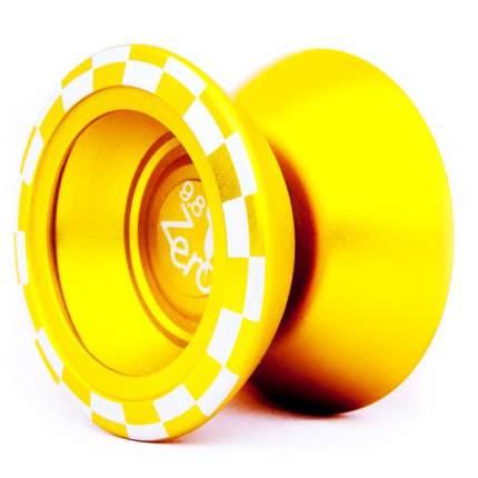 Йо-йо 9.8 Zero золотой