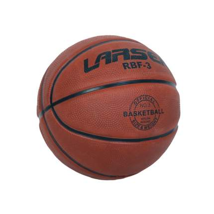 Мяч баскетбольный Larsen RBF3