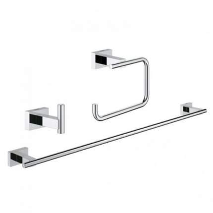 Набор для ванной комнаты Grohe essentials cube (3 пр.) 40777001