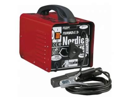 Сварочный аппарат Telwin Nordica 4.161 Turbo 814103
