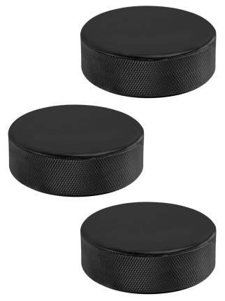 Детский хоккейный набор/ Шайбы хоккейные детские 75мм