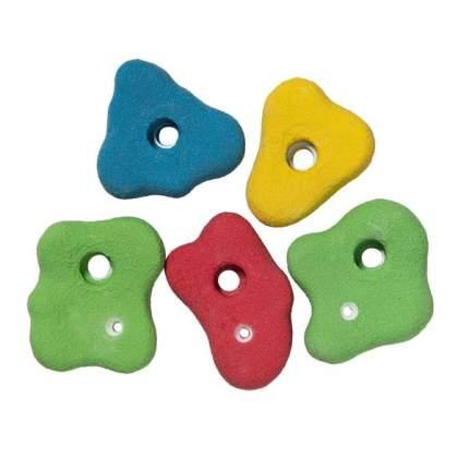 Зацепы KETT-UP, разноцветные 5шт