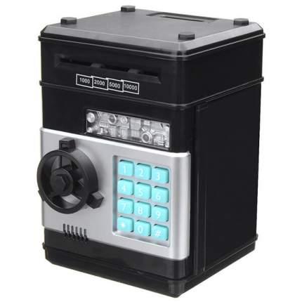 Электронная копилка, TND «Персональный банк», 00338, черный