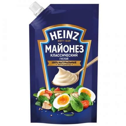Майонез Heinz Классический 67% 350 мл