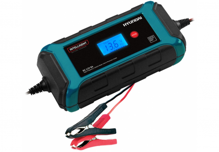 Зарядное устройство для АКБ Hyundai 12B 160Ач HY 800