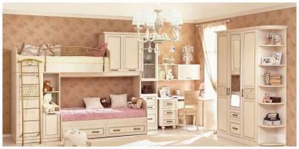 Кровать-чердак Любимый Дом Александрия