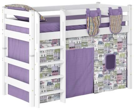 Кровать-чердак МебельГрад Соня
