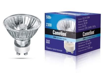 Лампа Camelion GU10 50W
