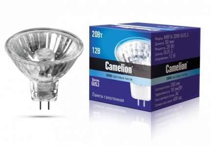 Лампа Camelion MR16 20W GU5.3