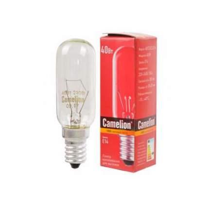 Лампа Camelion 40/T25/CL/E14