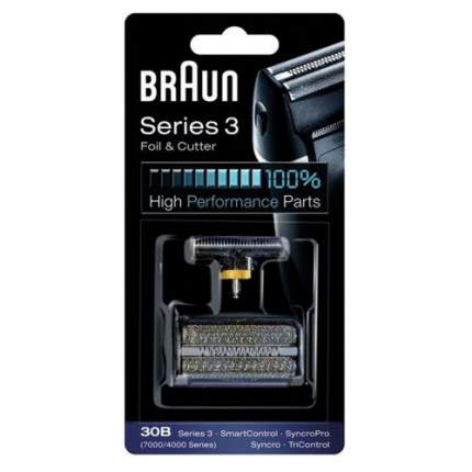 Сетка для электробритвы Braun Series 3 30B