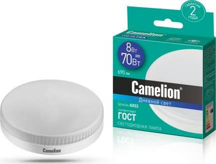 Лампа Camelion LED8-GX53/865/GX53