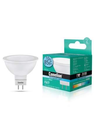 Лампа Camelion LED10-JCDR/845/GU5.3
