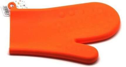 Прихватка рукавица силикон 31 см, 1 шт,