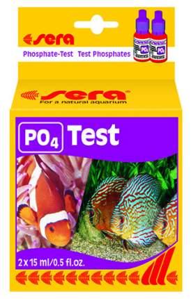 Тест для воды Sera PO4-Test (фосфаты), 15 мл